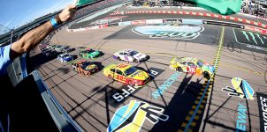 Busch Clash at Daytona 2020 Odds, Preview & Prediction