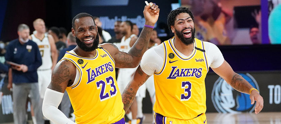 2020 NBA Finals Analysis: Lakers - Clippers - Nuggets