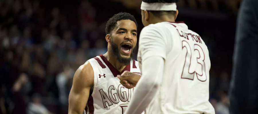 Top First Round March Madness Betting Predictions