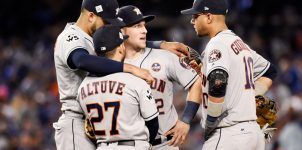 Updated 2019 World Series Odds – September 30th Edition.