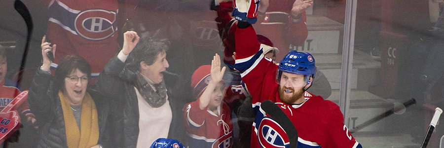 Canadiens vs Lightning 2020 NHL Game Preview & Betting Odds