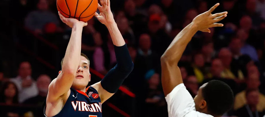Virginia is one of the favorites to win the 2019 March Madness.