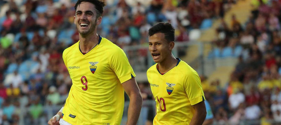 Italy vs Ecuador Odds & Pick for U-20 World Cup Third Place Game.