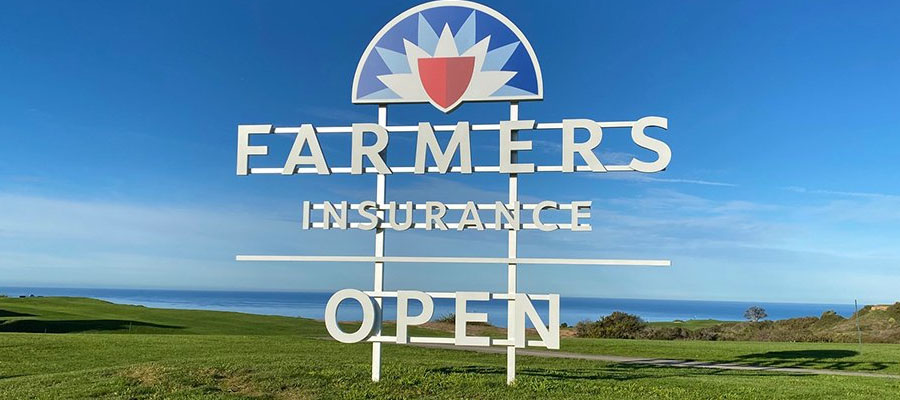 2020 Farmers Insurance Open Odds, Preview & Prediction.