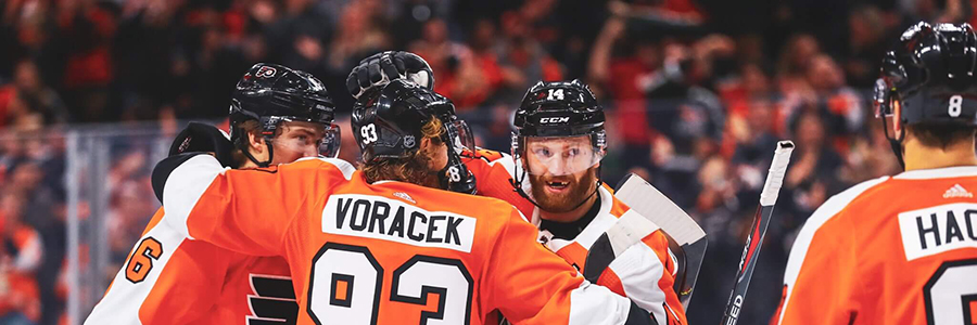 Flyers vs Lightning 2020 NHL Game Preview & Betting Odds
