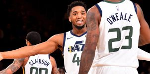 Jazz vs Thunder 2020 NBA Game Preview & Betting Odds