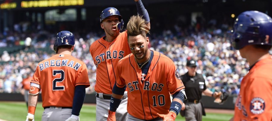 MLB ALCS Game 1 Odds & Betting Preview.