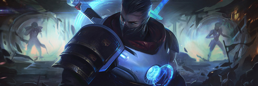 League of Legends Pulse Fire Cup May 19th Matches