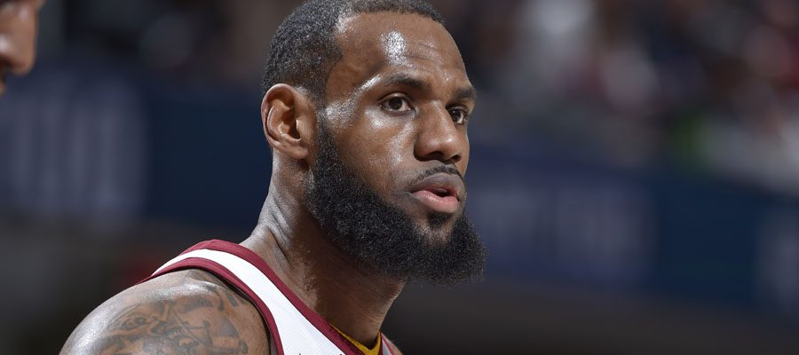 NBA Betting Preview & Predictions for 2018 Playoffs Second Round.