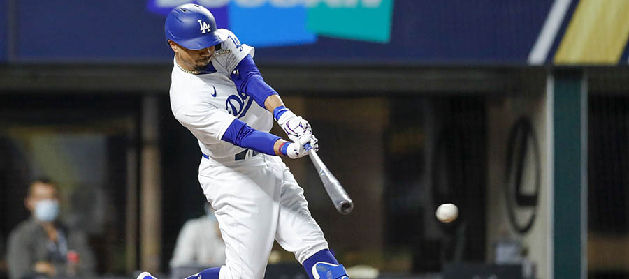 MLB Betting: 2020 World Series Odds Update - Oct. 12th Edition