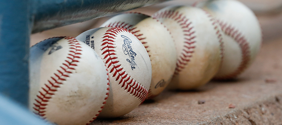 MLB Betting: 2021 World Series Odds Update - Oct. 13th Edition