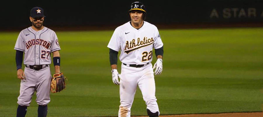 MLB Betting: Oakland A's vs. Houston Astros Analysis