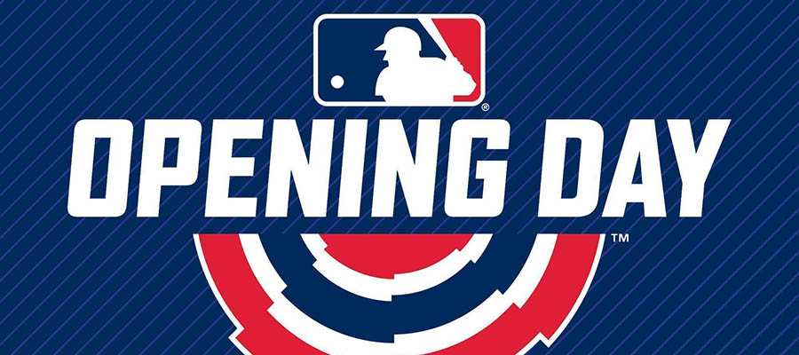 MLB Betting: Top 2021 Opening Day Games To Bet On