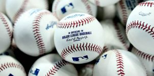 MLB Betting Updated: Odds to Win The 2021 World Series