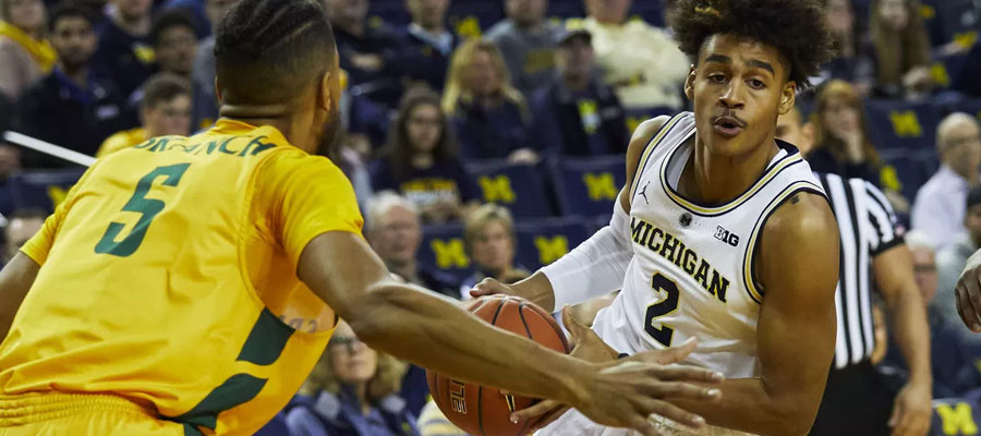 Top NCAAB Betting Picks of the Week – March 5th Edition.