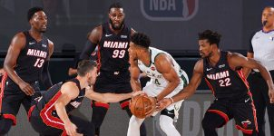 NBA Betting: 2020 Playoff Games Analysis