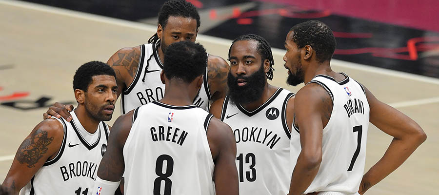 NBA Betting: 2021 Eastern Conference Odds Update