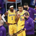 NBA Betting: 2021 Western Conference Odds Update