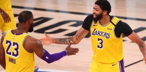 NBA Betting Analysis: 2020 Playoff Games