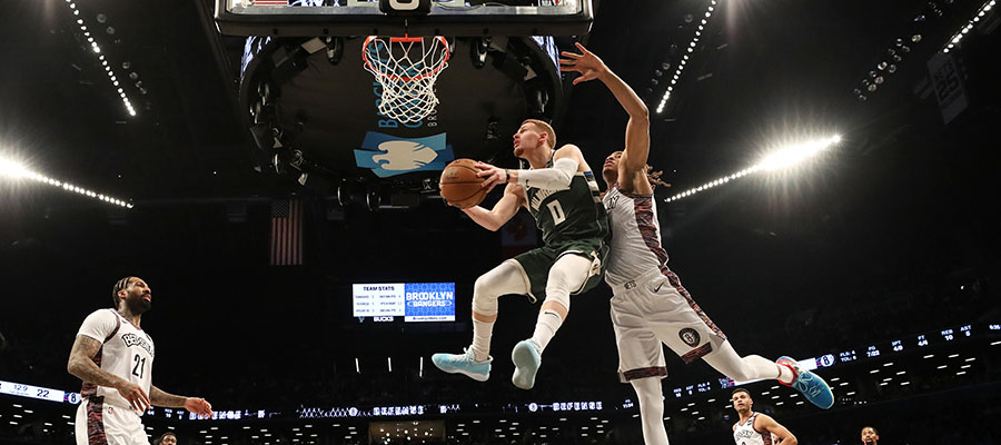 NBA Betting: Brooklyn Nets vs. Milwaukee Bucks Analysis