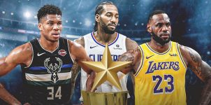 NBA Betting: Complete Betting Guide & Odds for Week 1