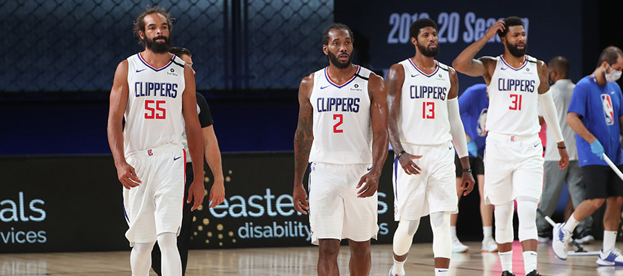 NBA Betting: Top Games of the Weekend