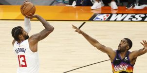 NBA Playoffs Betting: Western Conference Finals Game 3 Analysis