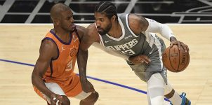 NBA Playoffs Betting: Western Conference Finals Game 5 Analysis