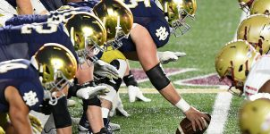 NCAAF Betting: Notre Dame at North Carolina Analysis