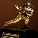 NCAAF Betting: Odds to Win the 2021 Heisman Trophy
