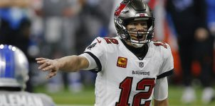 NFL Betting: Possible Super Bowl Matchup After Div. Round