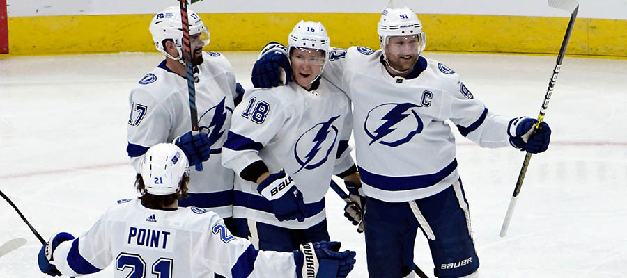 NHL Betting: 2021 Central Division Odds Analysis