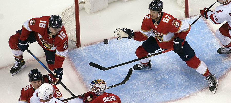 NHL Betting: Top 2021 Playoffs Underdogs To Keep An Eye On
