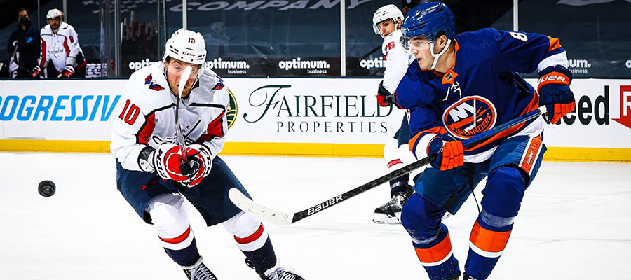 NHL Betting: Top 2021 Week 15 Games to Watch