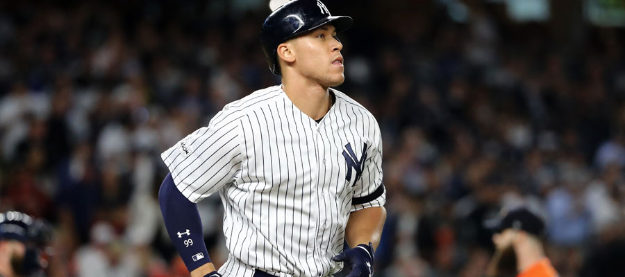 Astros vs Yankees 2019 ALCS Game 3 Odds, Preview & Prediction.