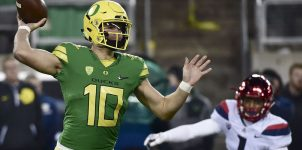 2019 College Football Week 8 Odds, Overview & Picks.