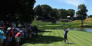 PGA Travelers Championship - Golf News & Odds