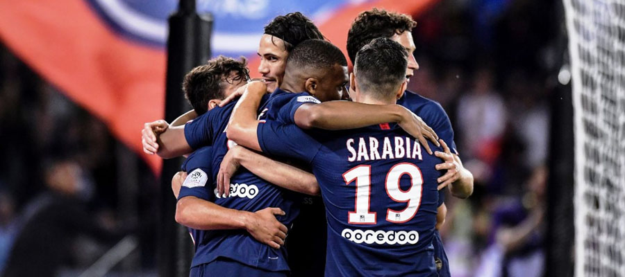 Real Madrid vs PSG UEFA Champions League Odds & Preview.
