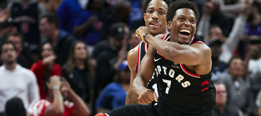 NBA Betting Preview for 2018 Eastern Conference Playoff Match-ups.