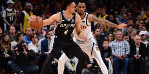 Spurs vs Nuggets 2019 NBA Playoffs Odds & Pick for Game 5.