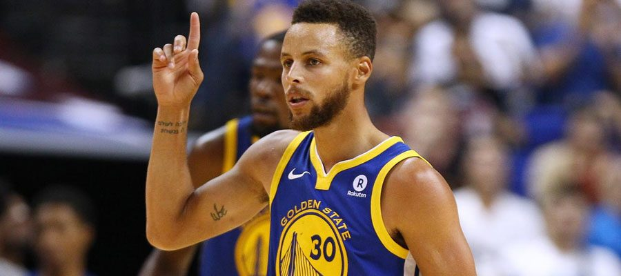 Updated NBA Championship Odds - May 8th Edition