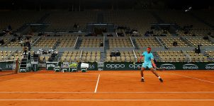 Tennis Betting: 2021 French Open Updated Odds