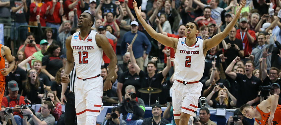 7 Things to Know Before Betting the 2019 March Madness Final Four.