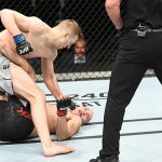 UFC Fight Night 168 Betting Preview