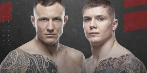UFC Fight Night: Hermansson vs. Holland Betting Preview