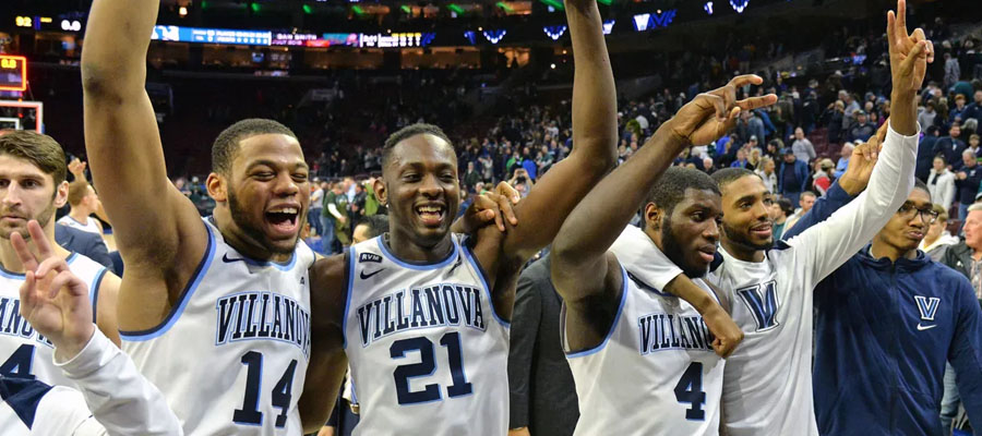 Look for the latest NCAAB Odds heading into 2019 March Madness.