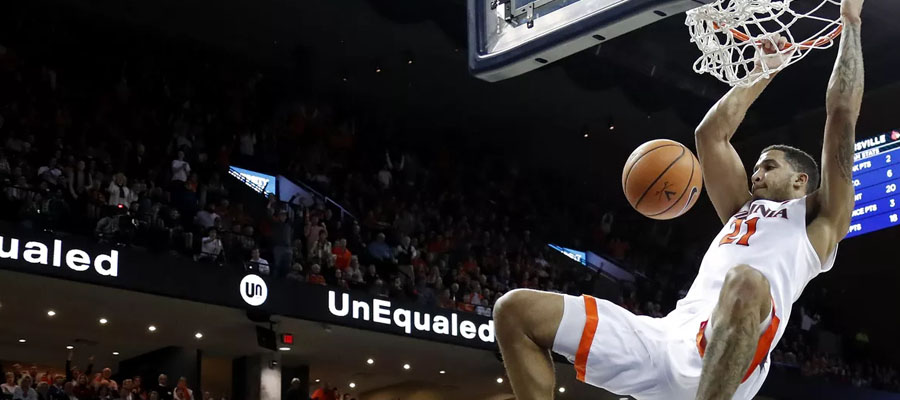 Virginia is among the favorites to win the 2019 NCAA Basketball Championship.
