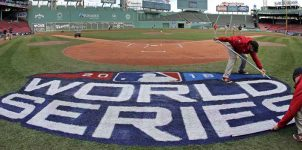 World Series Updated Possible Matchups