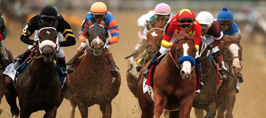 2019 Belmont Stakes Betting Odds, TV Schedule, Entry List & Preview
